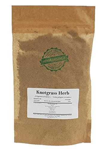 Corregiola Erba / Polygonum Aviculare L / Knotgrass Herb # Herba Organica # Vedi Testo, Aviculare (100g)