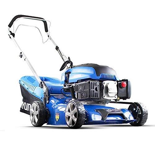 Hyundai HYM430SP 4-stroke Petrol Lawn Mower Self Propelled