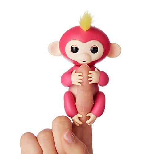 WowWee Fingerlings Bella - Rose