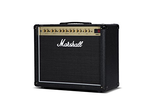 Marshall Amps Guitar Combo Amplifier (M-DSL40CR-U)