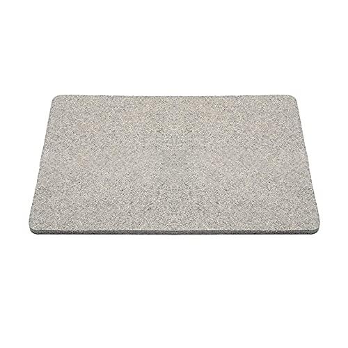 Topwor Tappetino da Stiro, Tampone da stiro in lana, tampone da stiro, tessuto non si deforma facilmente, 17,69 * 13,76 pollici, coperta da stiro con isolamento in tessuto e isolamento in ferro.
