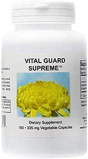 Supreme Nutrition Vital Guard Supreme, 160 capsules