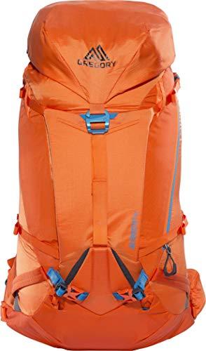 GREGORY Zaino Alpinisto 35, Zest Orange, MD