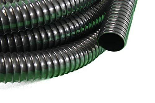 Hero Spiralschlauch für Teiche & Bachläufe 38 mm 20 m lang