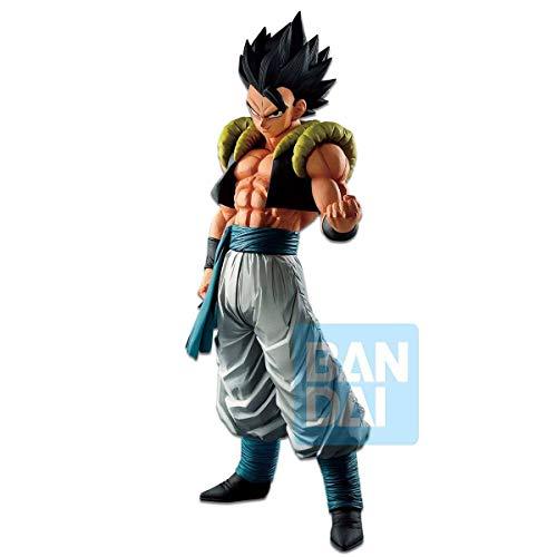 Dragon Ball Gogeta Saiyan Ichibansho Extreme 30cm (Nintendo Switch)