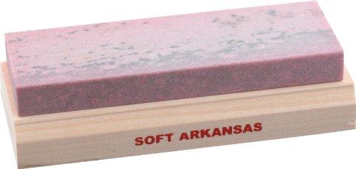 Arkansas Soft Oil Stone.