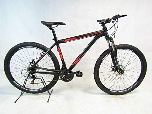 mtb 29'' mountain bike bicicletta bici Daytona freni a disco forcella ammortizzata 21v (s(mt.1,60/1,73))