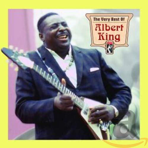 Very Best Of - King, Albert