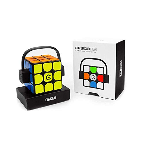Giiker MIJIA I3S Timing Inteligente 30 Segundos Restaurar Competencia Super Speed ​​Cube