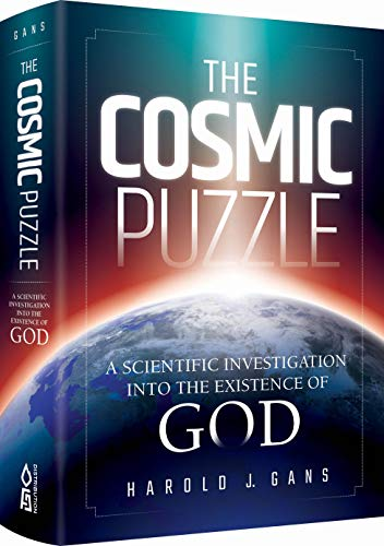 Compare Textbook Prices for The Cosmic Puzzle: A Scientific Investigation into the Existence of God  ISBN 9781680254242 by Harold Gans