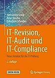 IT-Revision, IT-Audit und IT-Compliance: Neue Ansätze für die IT-Prüfung (German Edition)