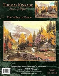 valley of peace kinkade