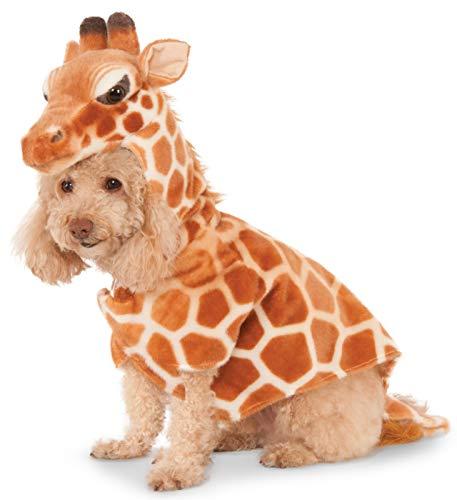 Rubie's Costume Company Giraffe Hoodie