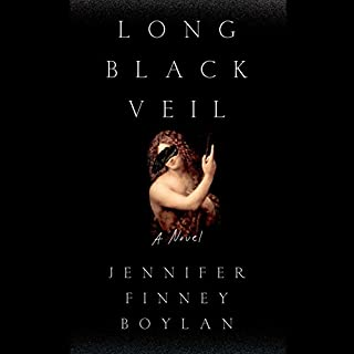 Long Black Veil cover art