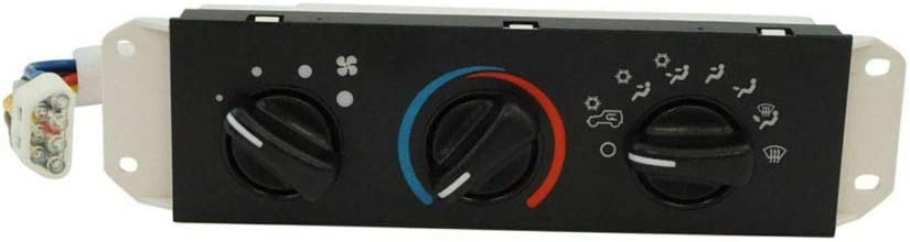 Fashionable Deebior HVAC AC A C Complete Free Shipping Heater Control Switch Blower Co with Motor