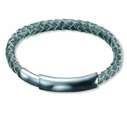 Esprit Herren-Armband Edelstahl Freely