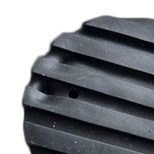 Majoxin Telescopic Ladder Round Foot Cover Multi-Function Folding Ladder Fan-Shaped Foot Cover Anti-Slip Mat En131/135/137 Ladder Universal