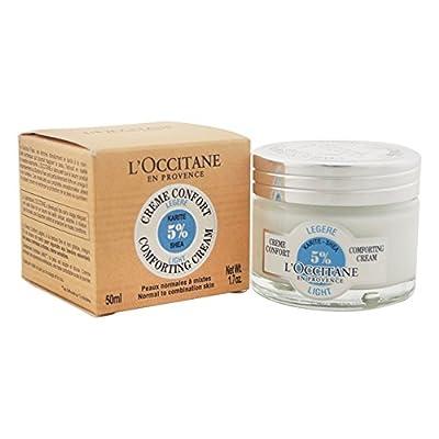 L'Occitane Comforting Cream, 1.7 oz