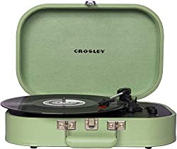 Crosley CR8009A-SEA Discovery Vintage Bluetooth