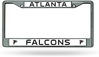 georgia falcons license plate