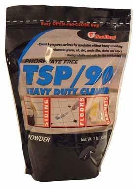 Red Devil 0261 TSP/90 Heavy Duty Cleaner