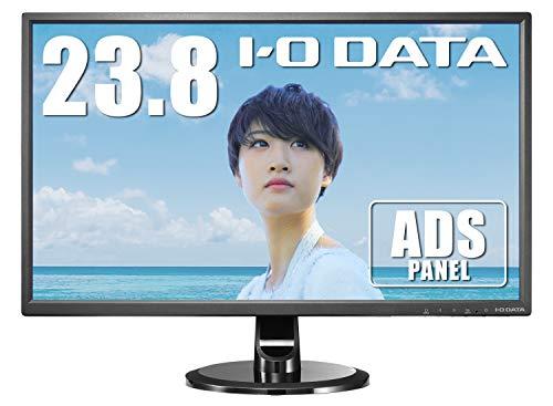 I-O DATA モニター 23.8インチ ADS非光沢 スピーカー付 3年保証 土日サポート EX-LD2381DB