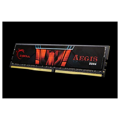 DDR4 16GB PC 2666 CL19 G.Skill KIT (2x8GB) 16GIS Aegis 4