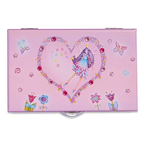 Fee Schmuckkästchen – Rosa Spieluhr für Kinder – Lucy Locket - 8