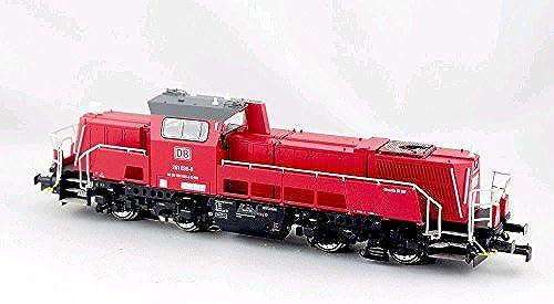 Brawa 42795 Diesellok 10BB DB