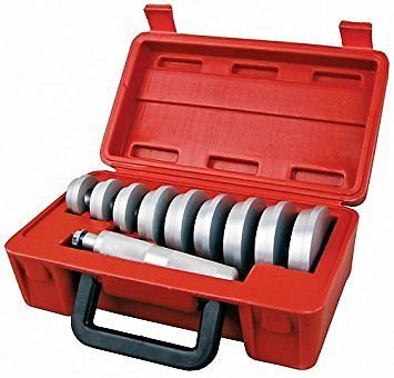 Auto Bearing Race Seal Driver Installer Set Remover Automotive Tools