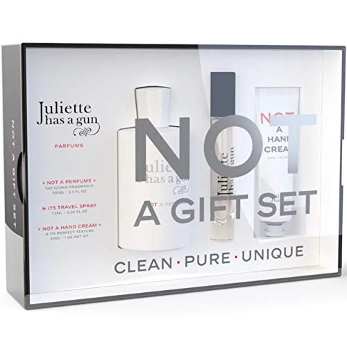 Juliette Has a Gun Not A Perfume Set - Limitierte Edition!