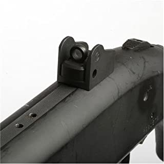 XS Sight Systems MB-1002-4 Winged Ghost Ring & Banded Standard Dot Tritium Front - Mossberg 500, 590, STD BBL