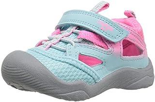OshKosh B'Gosh Imani Girl's Bumptoe Sandal