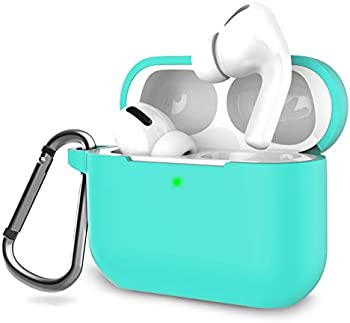 Music Tracker Protective Silicone Carrying Case with Keychain