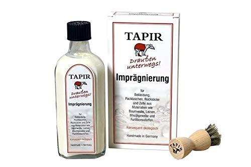 Tapir: Imprägnierung 200ml