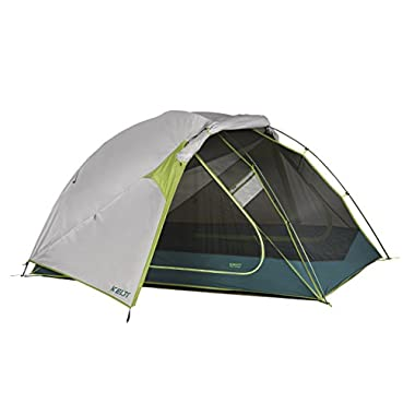 Kelty Trail Ridge 2 Tent with footprint - 2 Person