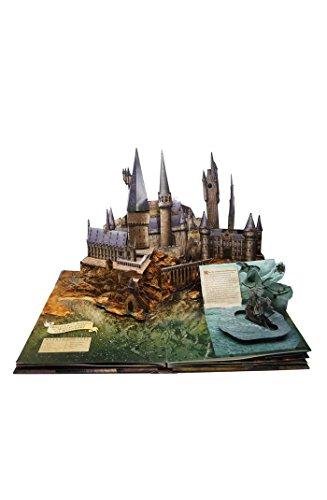 Harry Potter. Un libro pop-up. Ediz. illustrata (Panini Books)