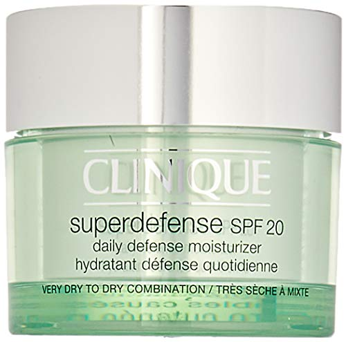 Clinique 56352 - Crema antiarrugas, 50 ml