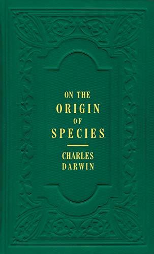 On the Origin of Species: Charles Darwin