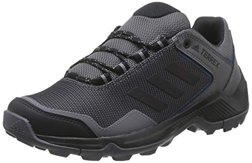Herren Terrex Swift R2 GTX Schuhe onix core black gold UK 11