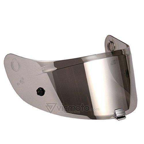 Visor/protector Pinlock Ready HJ-20P de HJC color dorado, pl