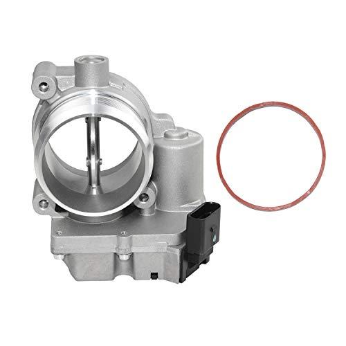 CD-XGET corpo acceleratore 4E0145950J A2C30247400