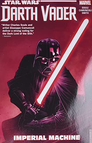 Star Wars: Darth Vader: Dark Lord of the Sith Vol. 1:...