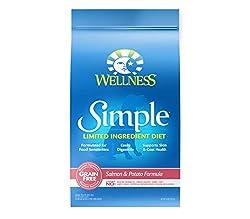 Wellness Simple Limited Ingredient Dog Food