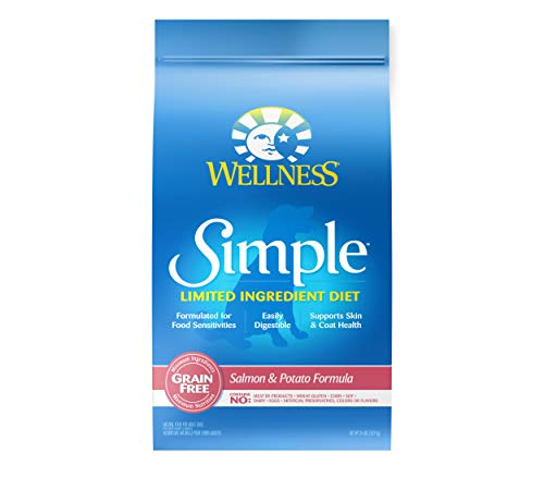 Wellness Simple Natural Grain Free Limited...