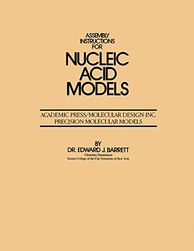 Assembly Instructions for Nucleic Acid Models (English Edition)