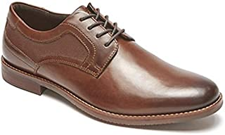 Rockport Men's Style Purpose Perfed Plain Toe Shoes