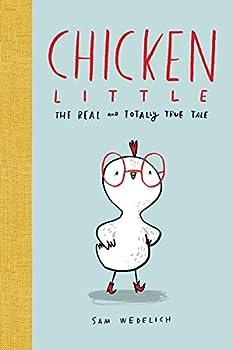 chicken little book