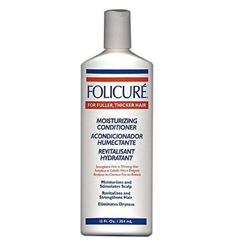 shampoo folicure extra fabricante Folicure