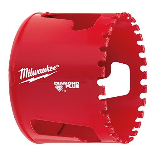Milwaukee 49565664 gatenzaag Diamant Plus 68 mm